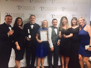 Collaboration in People Development - Tesco, Scania Training & South Essex College