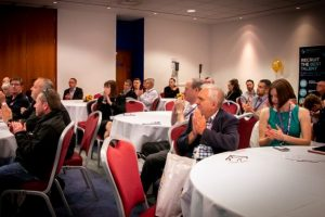 Why Instructors Should Attend Industry Events