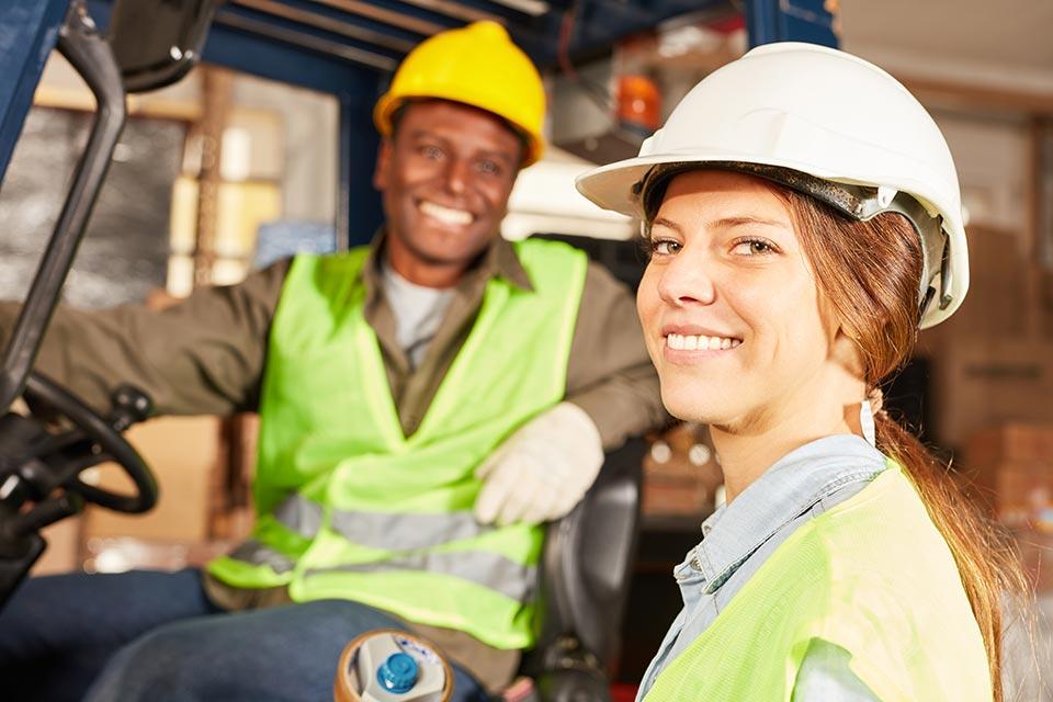 logistics apprenticeships boost