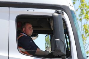 LGV driver of the year